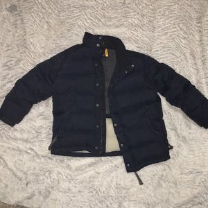 BOYS GAP KIDS PUFFER COAT